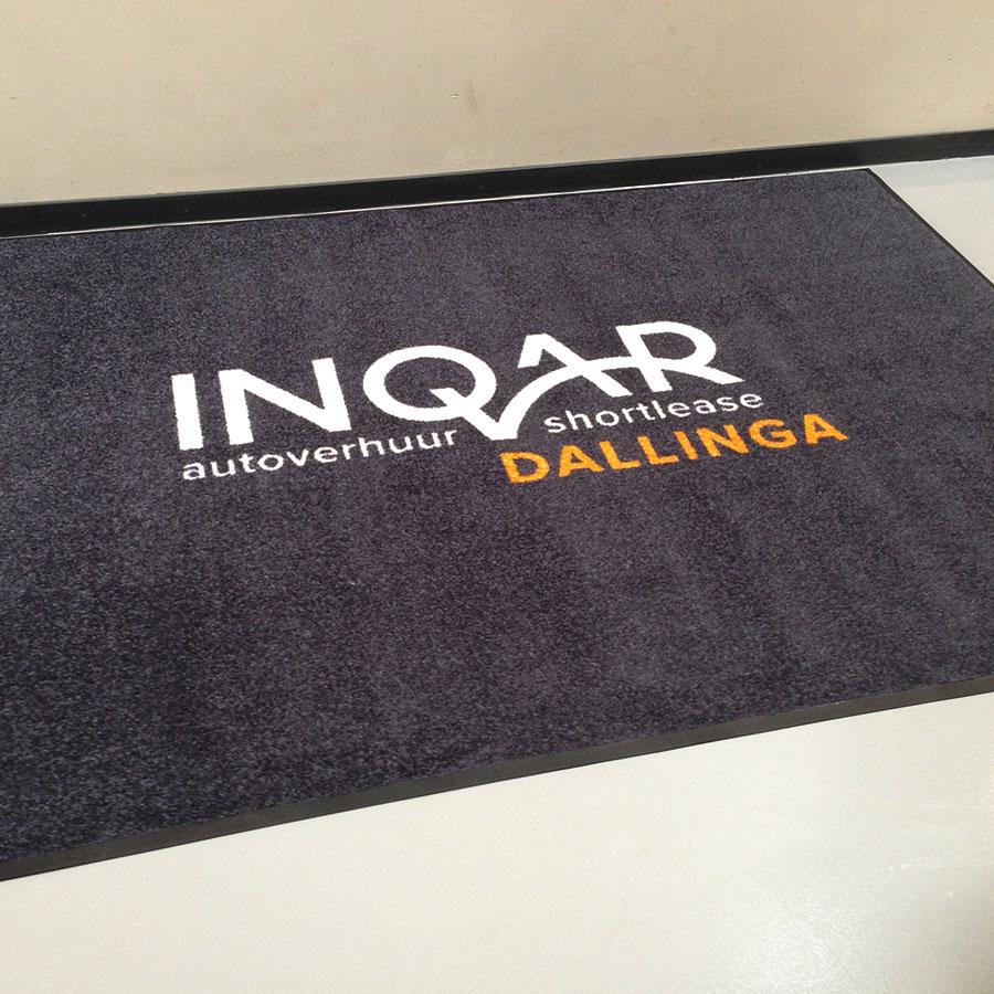 Logomat Pro voor Inqar