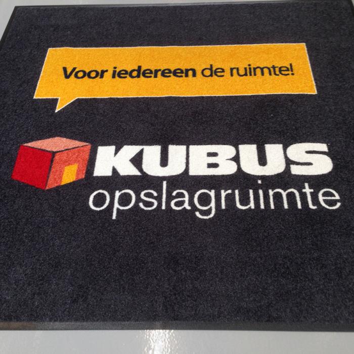 Logomat Pro voor Kubus