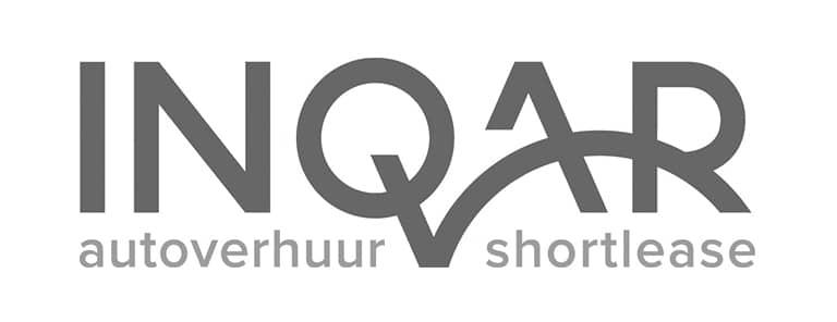 Inqar heeft een prachtige Logomat van A&D Logomat B.V. besteld.