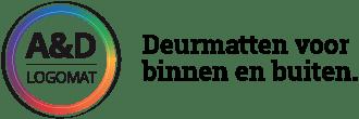 A&D Logomat B.V. Logo