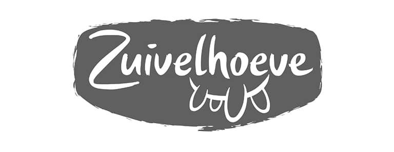 Ook de Zuivelhoeve heeft een binnenmat en een buitenmat bij A&D Logomat B.V. besteld.