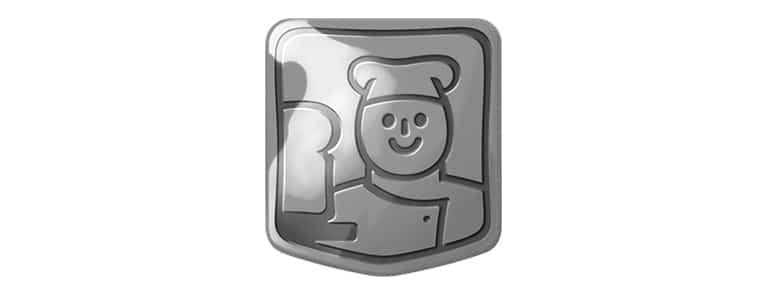 Logo de echte Bakker