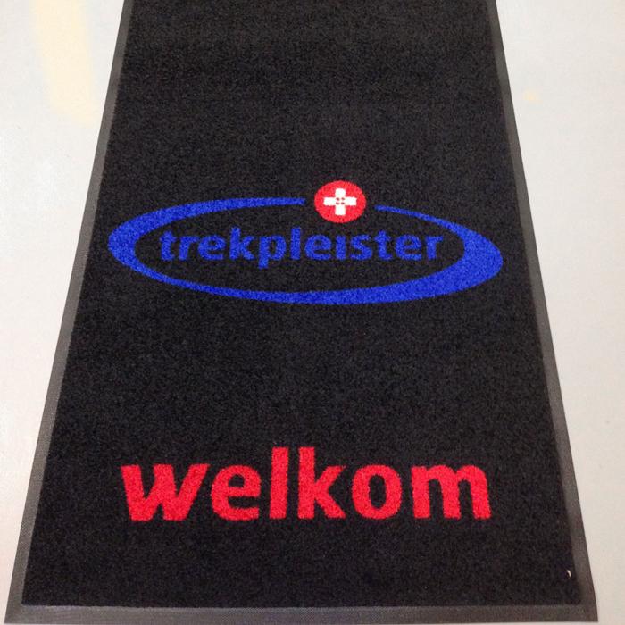 Logomat Pro voor Trekpleister