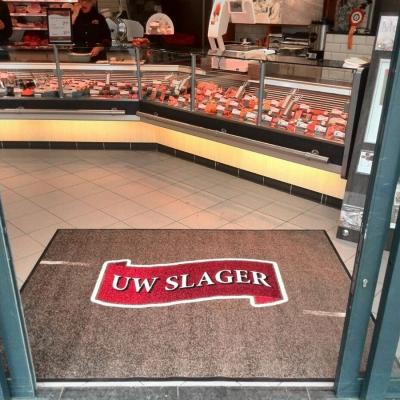 Logomat Pro voor Uw slager