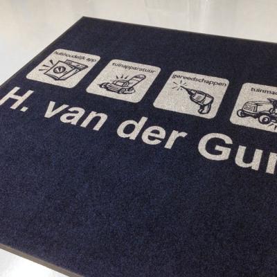 Logomat Pro voor Van Der Gun