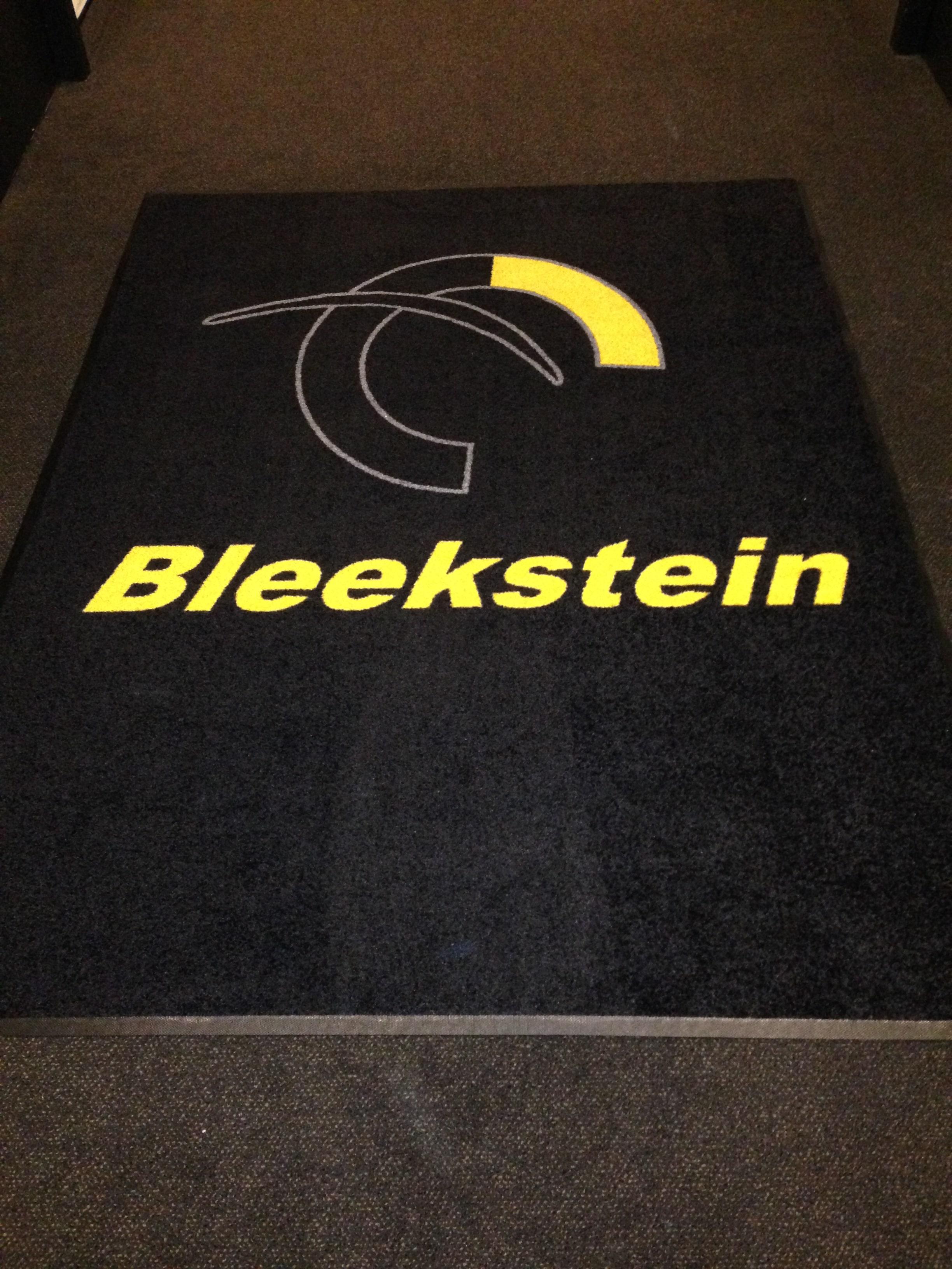 Logomat Pro voor Bleekstein