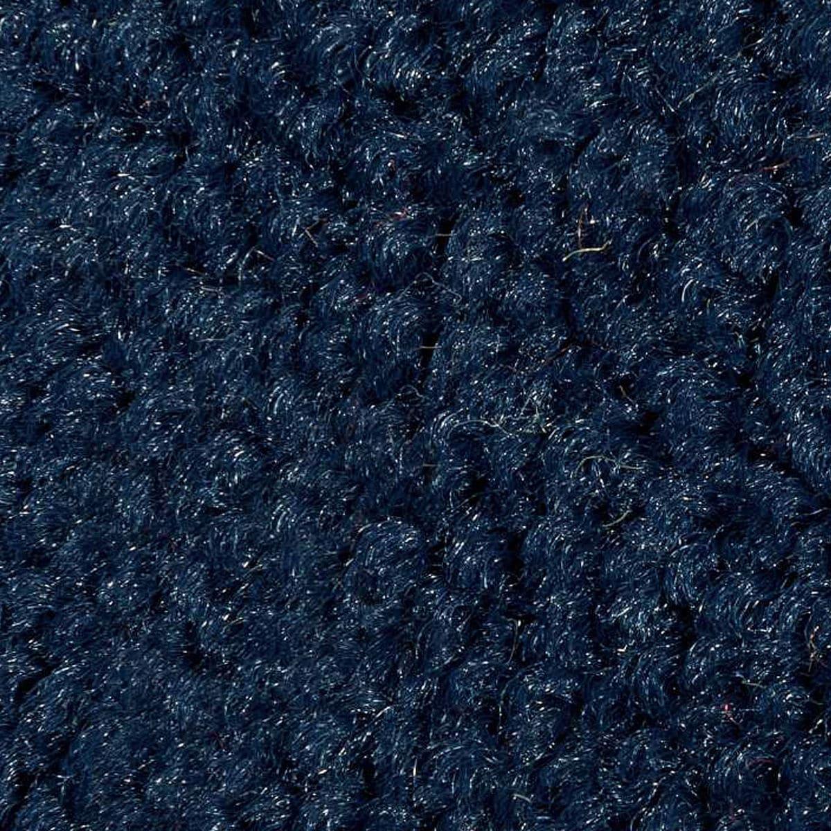 Effen Pro - donker blauw
