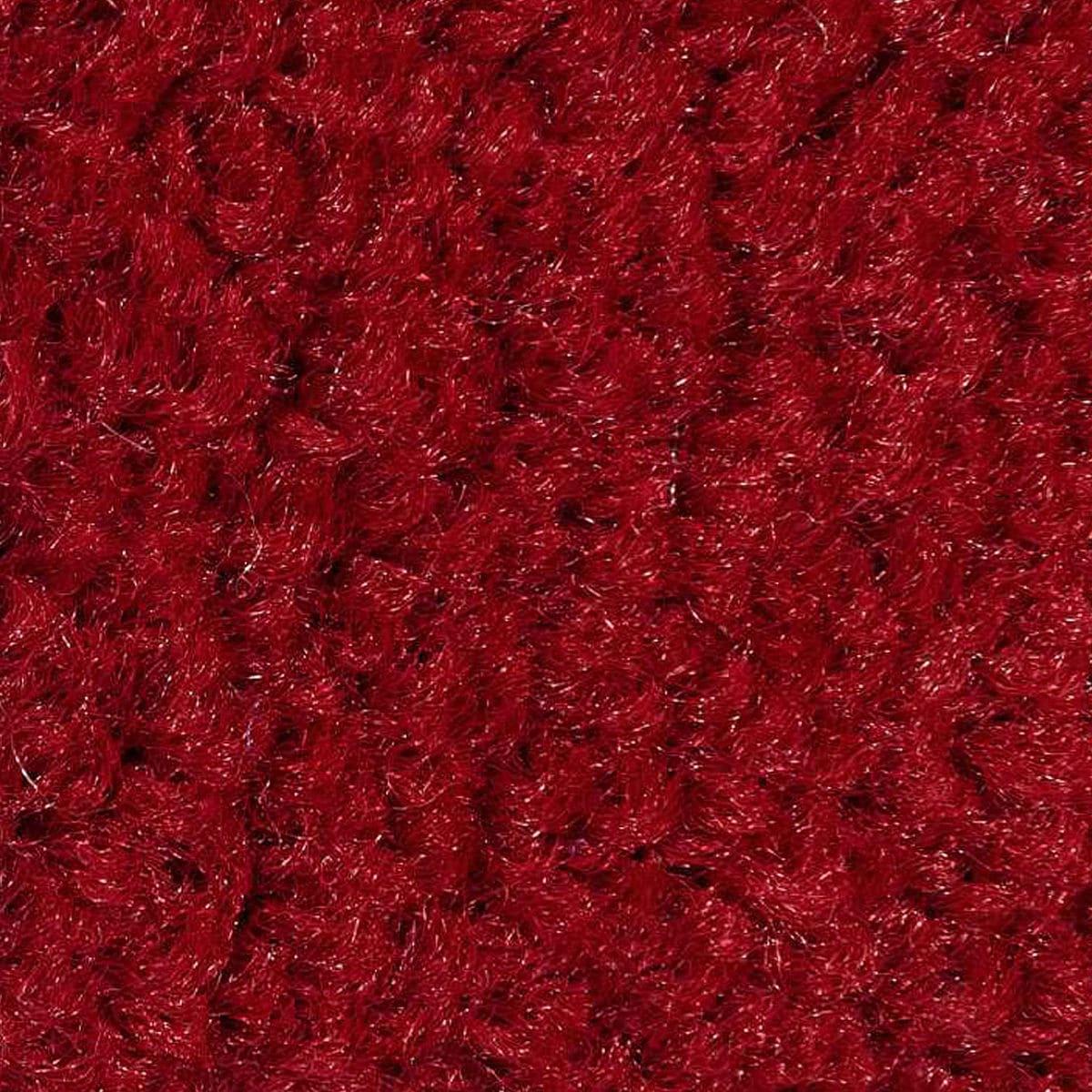 Effen Pro - donker rood