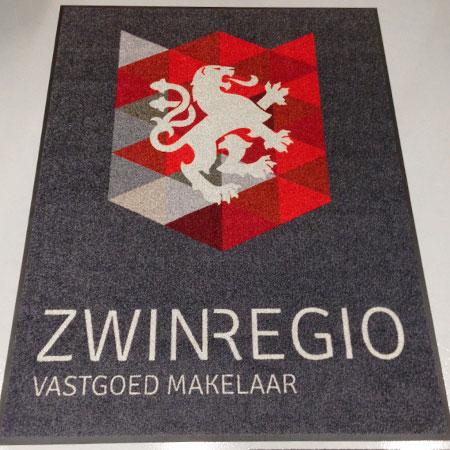 Logomat Zwinregio Sluis | Knokke