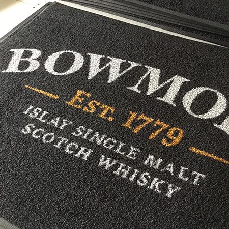 Logomat Bowmore Whiskey
