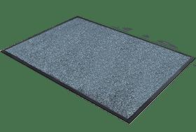 Multicolor matMulticolor mat / vloerkleed