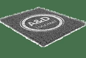 Spaghettimat (met logo)
