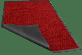 Rode loper Effen Pro kwaliteit