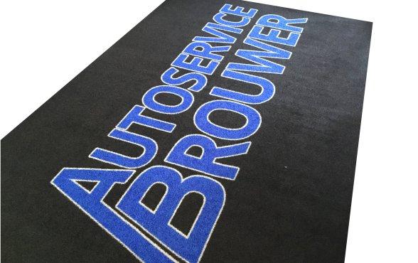 Deurmat Autoservice Brouwer Eindhoven