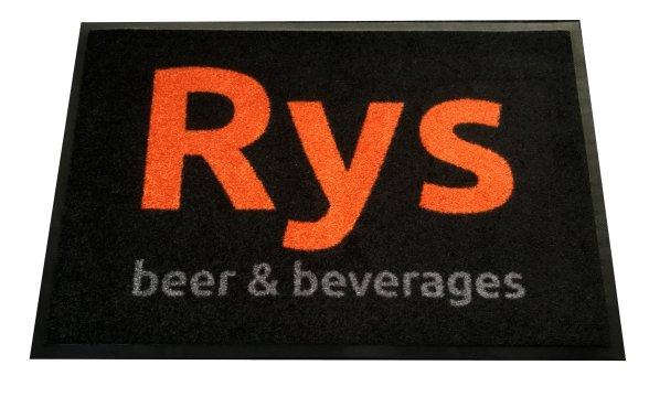 Deurmat Rys Trading Breda