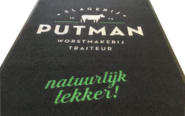 Deurmat Putman - Arnhem