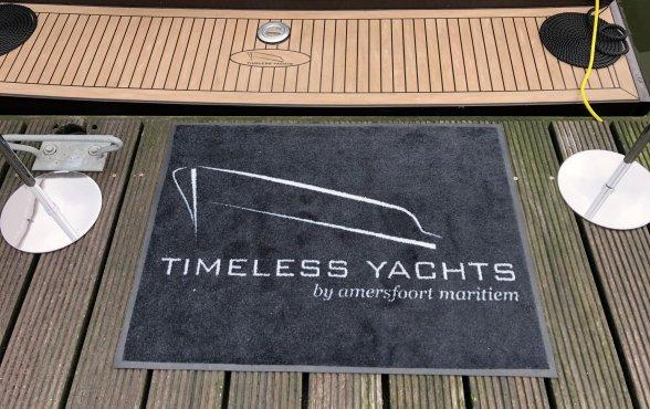 Deurmat Timeless Yachts Amersfoort