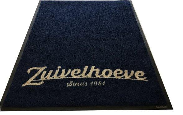 Deurmat Zuivelhoeve Zwolle