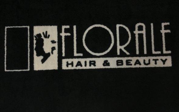 Deurmat Florale Haircare Maastricht