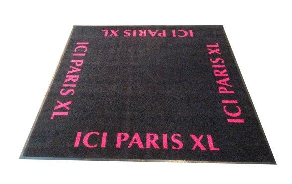 Deurmat ICI PARIS XL Leeuwarden